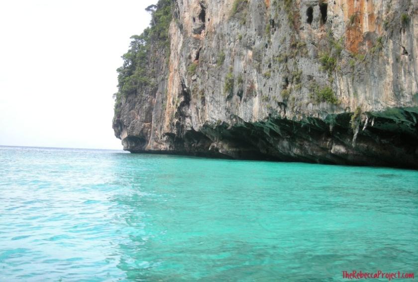 Koh Phi Phi, Thailand.