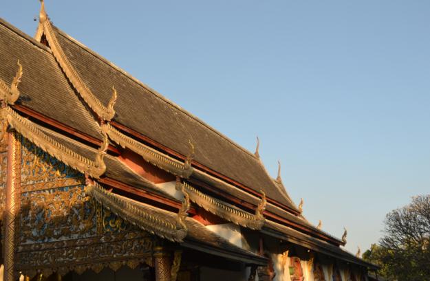 Wat Chiang Mun.