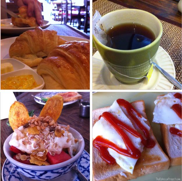 Chiang Mai food 2