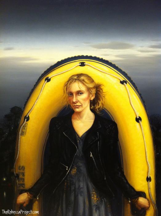 Alexander McKenzie, 'Toni Collette'