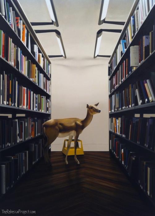 Victoria Reichelt, 'After (Books)'